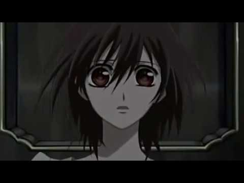 ~Vampire Knight Guilty Yuki's awakening~^^ - YouTube