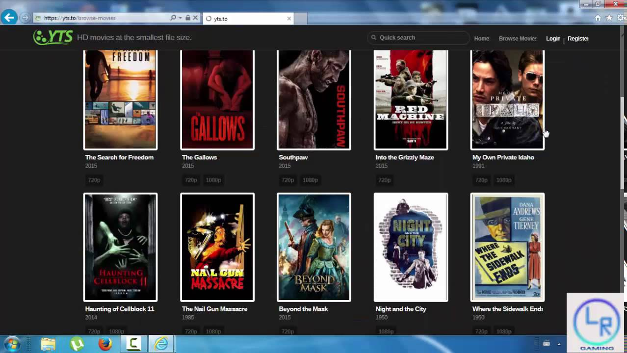 How To Download Free Movies- Torrent - YouTube