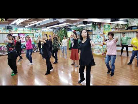 7月14日香港慶回同樂舞蹈:陳德玉老師介紹:紅棗樹 - YouTube