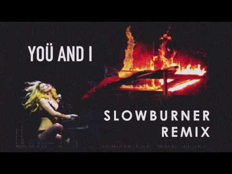 lady-gaga---you-and-i-(slowburner-remix-|-prod.-by-alexur)