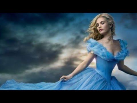 신데렐라 : 라벤더 블루 Lavender's Blue Cinderella song - YouTube