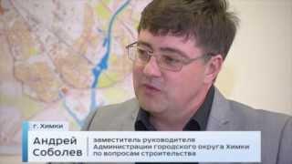 видео ЖК Новокуркино