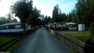 Camping Rosa Pre, Barvaux sur Ourthe
