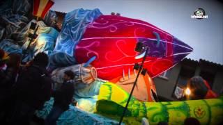 Carnaval de Terra Endins 2014