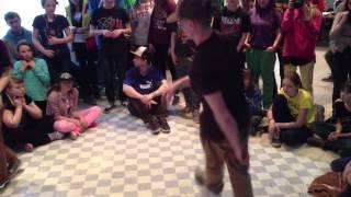 Gim(Win) vs  Hip-Hop Battle Новокуйбышевск