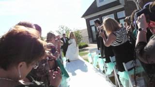 Jayson & Ingrid Burlington Golf & Country Club Wedding