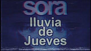 sora - Lluvia de Jueves (2017) rap vaporwave AMV Serial experiments Lain ( シリアルエクスペリメンツレイン)
