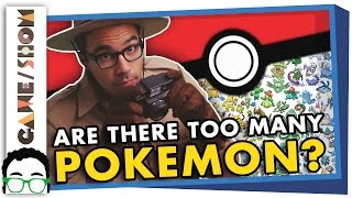 Why are there SO MANY Pokemon?? | Game/Show | PBS Digital Studios