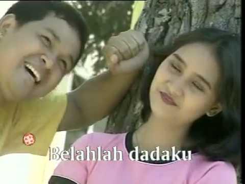 Cinta Setengah Mati - Rita Sugiarto | Rak VCD