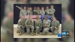 Insagram investigation within the Wisconsin National Guard
