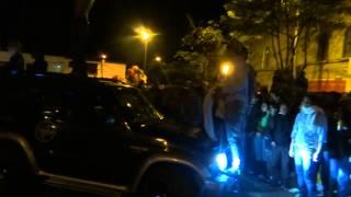 Final Car Audio Ubaté 2012