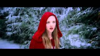 Красная Шапочка / Red riding Hood