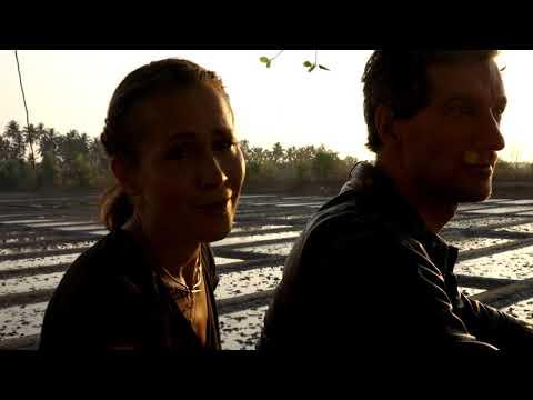Lamb - Armageddon Waits (Official Video)