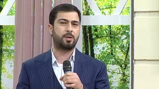 Namiq Qaraçuxurlu - Yollarına güllər düzüm (10dan sonra)