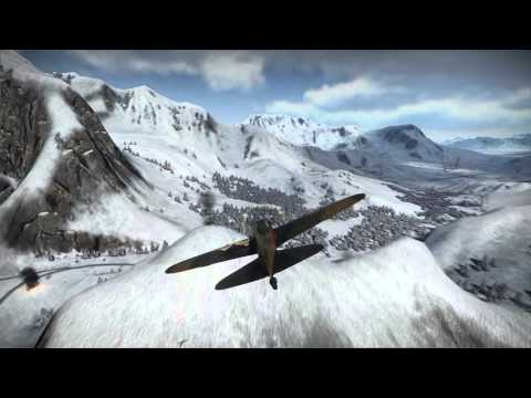 IL- 2 rocket multi kill