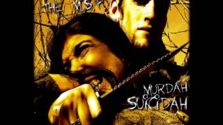 The M.S.P. - The Day Of My Suicide