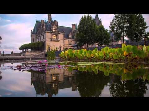 Biltmore   Gardens Timelapse