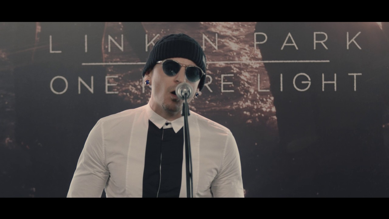 Download Heavy (Live Acoustic Version) - Mike and Chester of Linkin Park feat. Sofia Karlberg