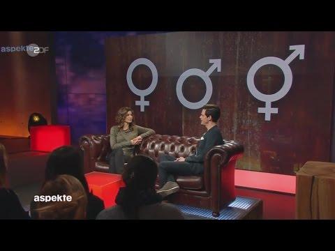 Phänomen Transgender - Wie elastisch ist unser Geschlecht? + Rohmaterial (ZDF Aspekte 17.03.2017)