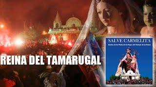 Virgen del Carmen de la Tirana ~ Reina del Tamarugal.
