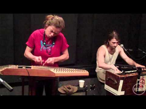"""The Low Anthem """"Matter of Time"""" Live at KDHX 6/6/11 (HD)"""