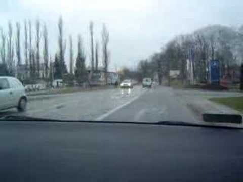 Video taken during my stay in gdansk