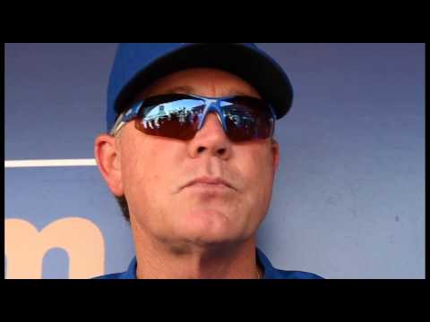Royals Ned Yost looking forward to Kris Medlen starting against Orioles