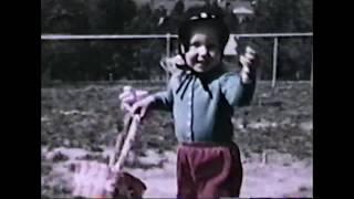 Film Home Movie - Savannah GA - 50's or 60's