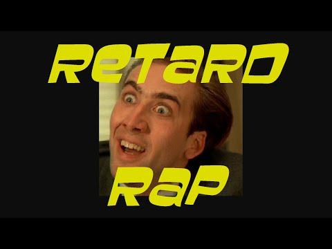 Retard Rap w/Lyrics - Adam Sandler