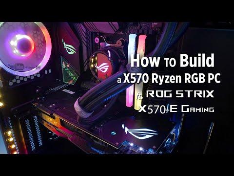 how-to-build-a-x570-ryzen-rgb-pc-ft.-rog-strix-x570-e-gaming---step-by-step