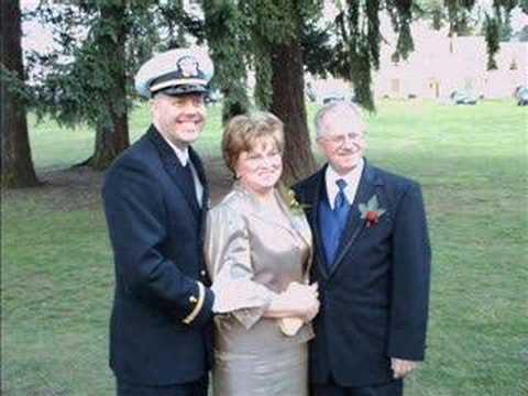 Gregg and Joanna Hazlett Wedding Slide