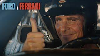 Ford v Ferrari | Awards Rev thumbnail