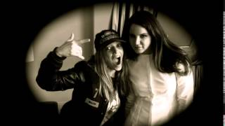 Lana Del Rey Ultraviolence interview @ Versailles (preview) w/ Laura Leishman