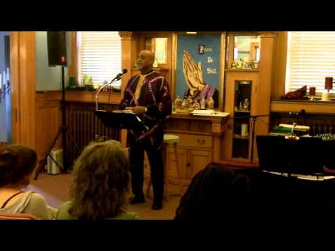 ACIM Earl Purdy 122015 DO THIS WHEN YOUR PEACE IS THREATENED - A Course In Miracles Class
