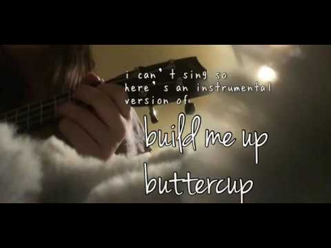Build Me Up Buttercup Chords Guitar