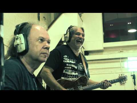 Only Road: Behind the Scenes Recording at Abbey Road Studios