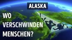 Das Alaska Dreieck ist das neue Bermuda Dreieck