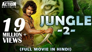 JUNGLE 2 (2019) New Released Full Hindi Dubbed Movie | New Mov…