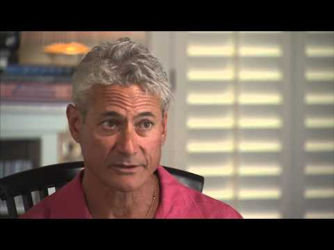 Overcoming Depression - Olympic Diver Greg Louganis
