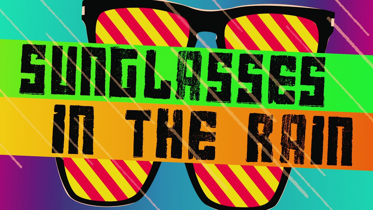 3b9b156364db John Gibbons - Sunglasses In The Rain (Lyric) - YouTube