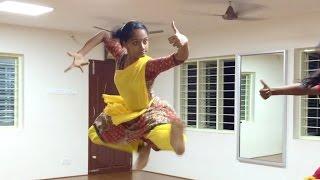 Sridevi Nrithyalaya - Slaying of Bhandasuran in Janani Jagath Karani thumbnail