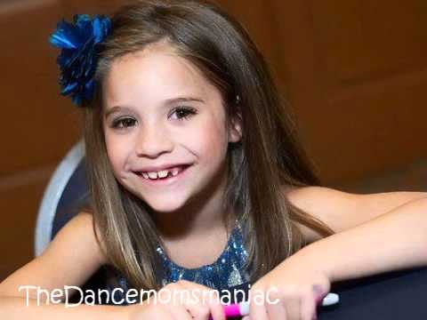 Dance Moms-The Perfect Fit Full Song