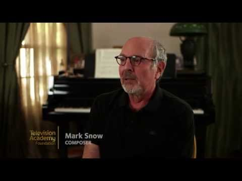 Composer Mark Snow on getting hired for Blue Bloods
