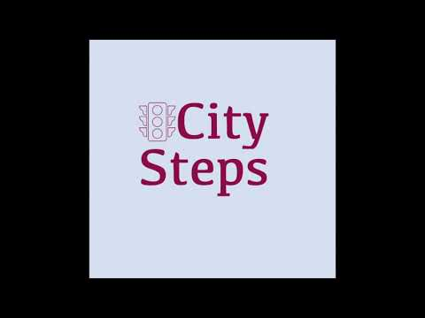 City Steps - Winnie Chan