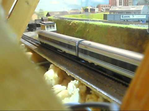 OO Gauge Series: Part 1: DMU