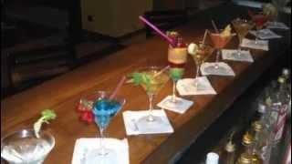 DJERBA BEACH HOTEL 2012 - bardeluxxe -
