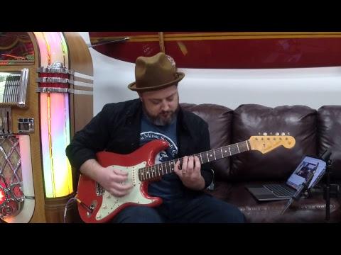 Marty Music Live Stream September 1st, 2018