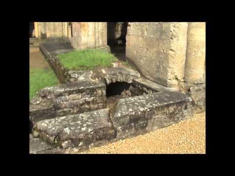 EVP Nostradamus: The Lost Treasures of Orval