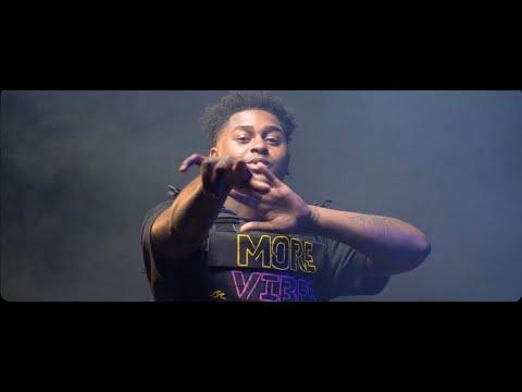 Derek King - More Vibes [Official Video]
