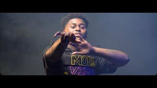 Смотреть клип Derek King - More Vibes